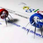 Как продвинуть сайт в ТОП Гугл, советы начинающим