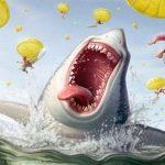 Прыжок через акулу или современные реалии SEO