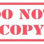 Дублированный контент и как его избежать