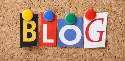 Создание своего блога