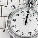 Время загрузки и отклика сайта