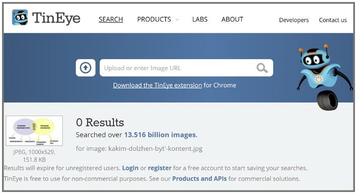 Поисковая оптимизация картинок (для SEO)