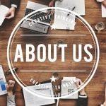 Создание страницы «о нас» — первое, что нужно сделать на сайте
