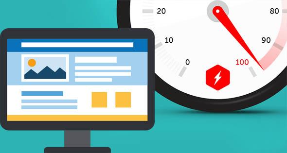 Как увеличить скорость загрузки сайта
