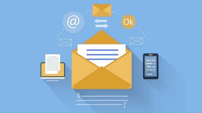 оформление email-рассылки