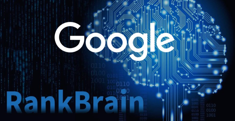 Алгоритм Google RankBrain