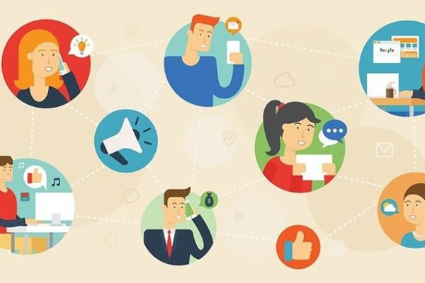 Крауд-маркетинг эффективный способ привлечения аудитории