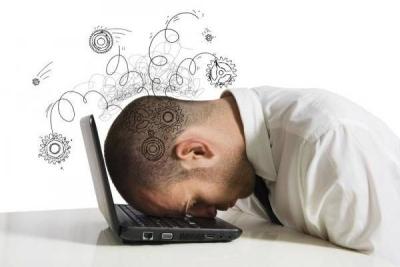Основные ошибки при раскрутке сайтов