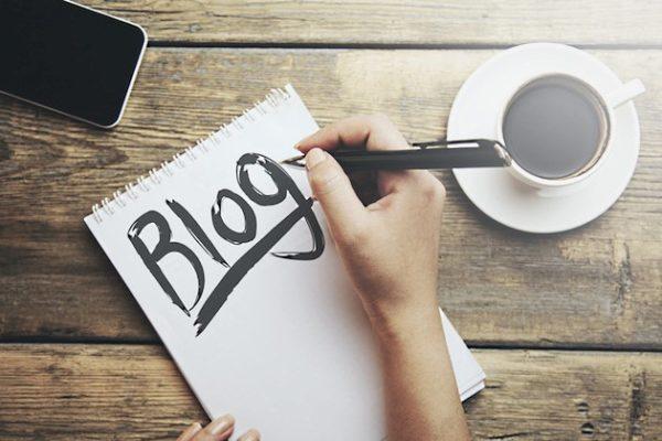 Как создать свой блог и создание социальной сети
