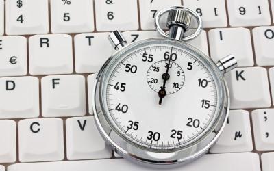 Отклик сайта и время загрузки. Какими должны быть?