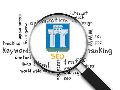 Региональное продвижение в поисковых системах