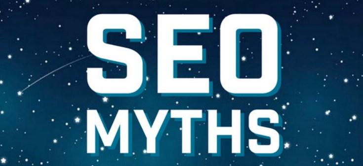 Десять популярных SEO мифов
