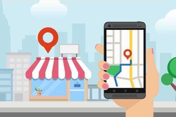 Google Local Business — продвижение в Google картах